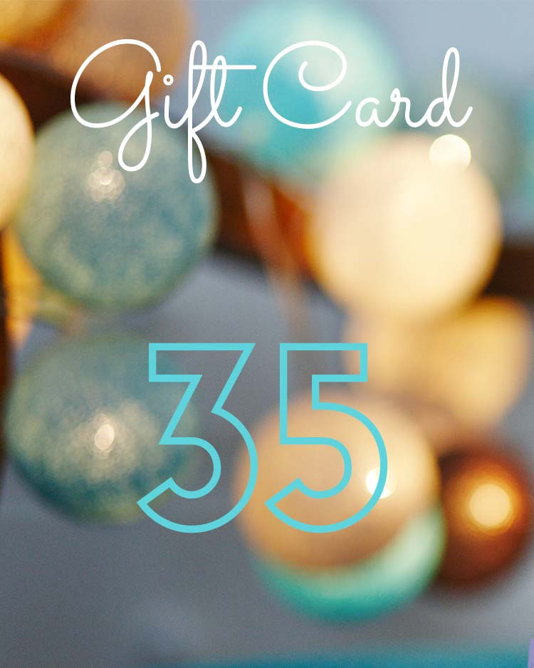 Gift Card 35