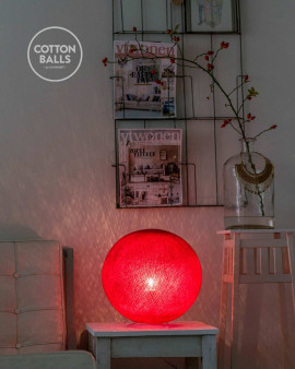 Standing Lamp - Cyclaam