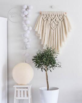 Standing Lamp - Shell
