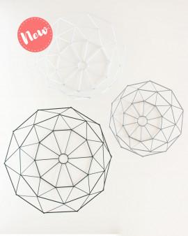 Basket Scandi for 10 balls