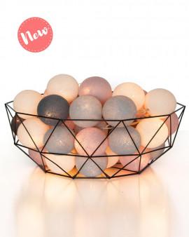 Basket for 50 balls