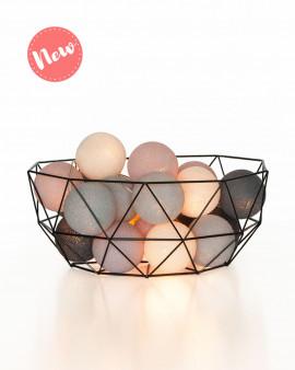 Basket for 35 balls