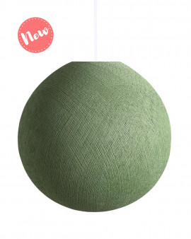 BIG Lamp Sage Green