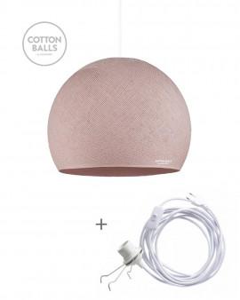 Wandering Lamp - BIG Cup Pale Pink