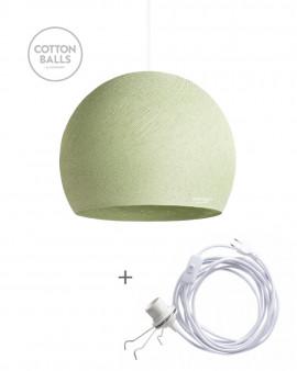 Wandering Lamp - BIG Cup Powder Green