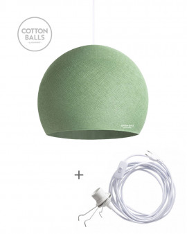 Wandering Lamp - BIG Cup Sage Green