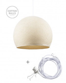 Wandering Lamp - BIG Cup Shell