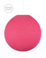 BIG Lamp Bright Pink